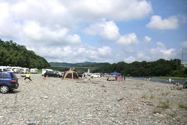 場 埼玉 キャンプ