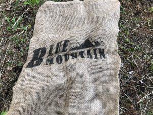 園芸用の袋