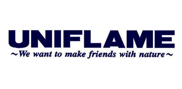 ユニフレームのロゴ