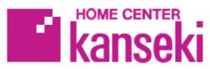 カンセキのロゴ