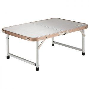 ステンレスファイアーサイドテーブル