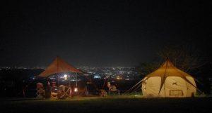 くりの木キャンプ場