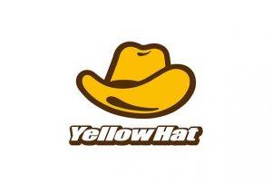 イエローハットのロゴ