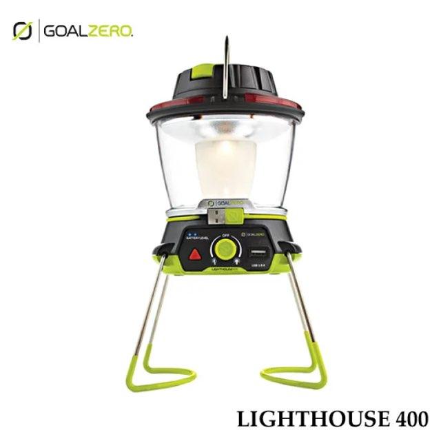 ライトハウス400