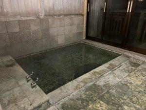 RECAMP勝浦のお風呂