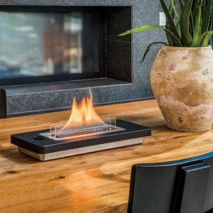 バイオエタノール暖炉①